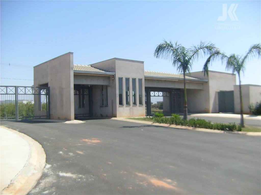 Terreno residencial à venda, Condominio Panini, Jaguariúna - TE0983.