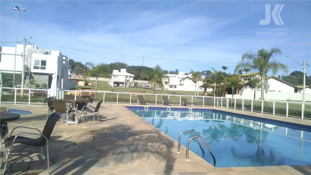 Terreno  residencial à venda, Santa Cruz, Jaguariúna.