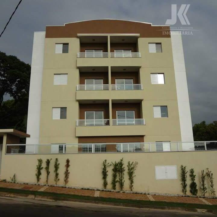 Apartamento residencial à venda, Santo Antônio Dal bó, Jaguariúna.