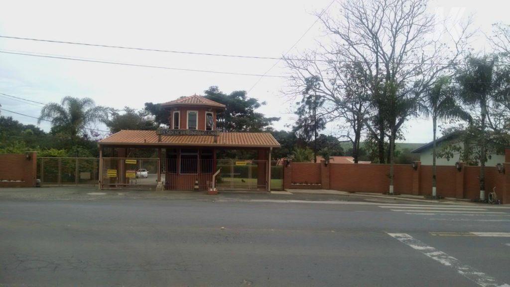 Terreno  residencial à venda, Parque Ana Helena, Jaguariúna.