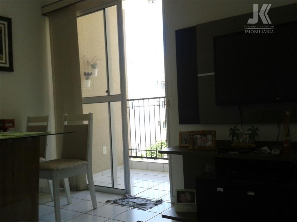 ótimo apartamento, em condomínio de prédio com completa área de lazer, apartamento possui, dois dormitórios, banheiro,...