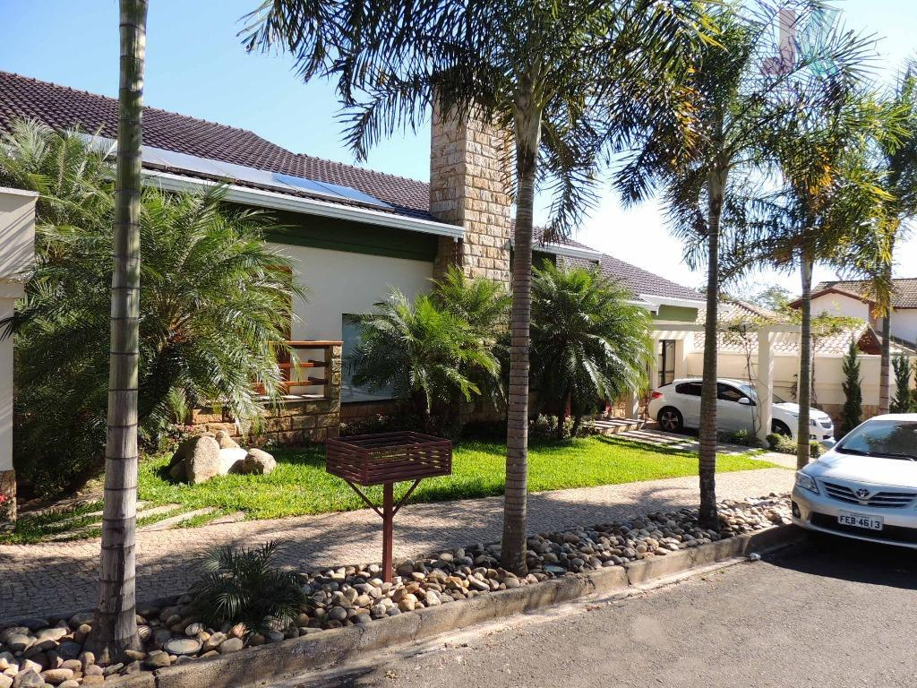 Casa residencial para venda e locação,Condomínio Primavera, Jaguariúna-SP
