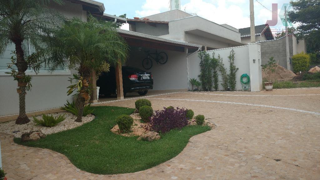 Casa residencial à venda, Jardim Primavera, Jaguariúna - CA1838.