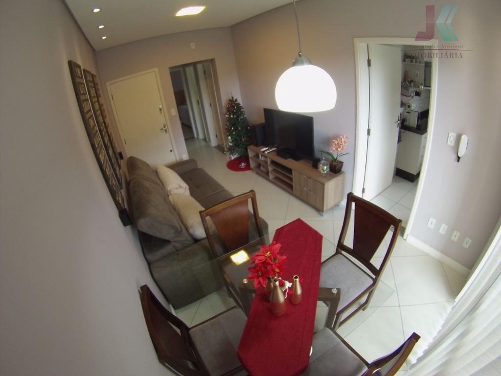 Apartamento residencial à venda, São Pedro, Jaguariúna.