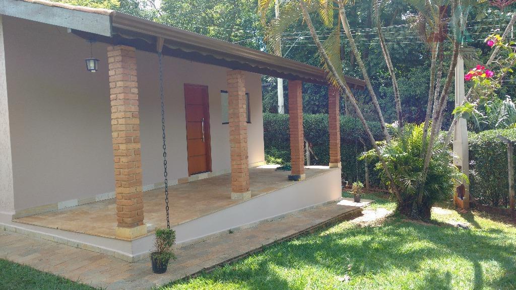 Chácara residencial à venda, Condomínio Parque Ana Helena, Jaguariúna - CH0498.