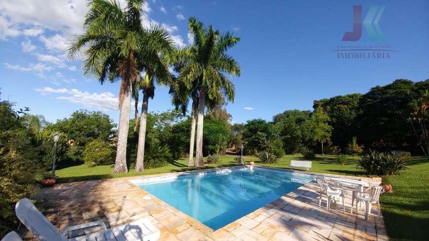 Chácara residencial à venda, Fazenda Duas Marias, Jaguariúna.