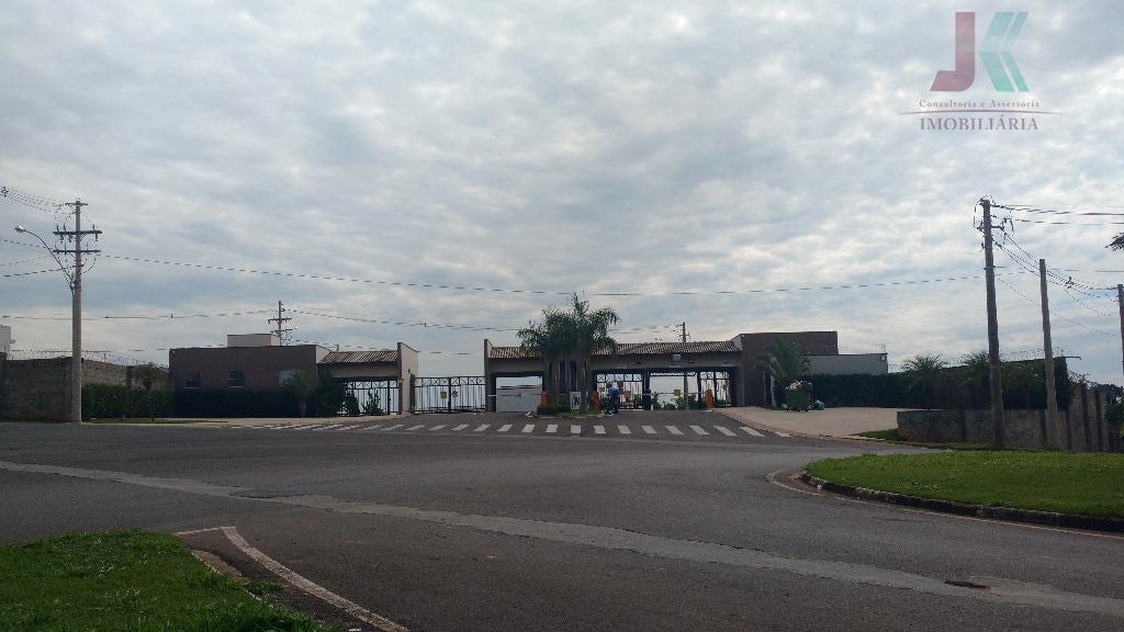 Terreno residencial à venda, Condominio Panini, Jaguariúna.