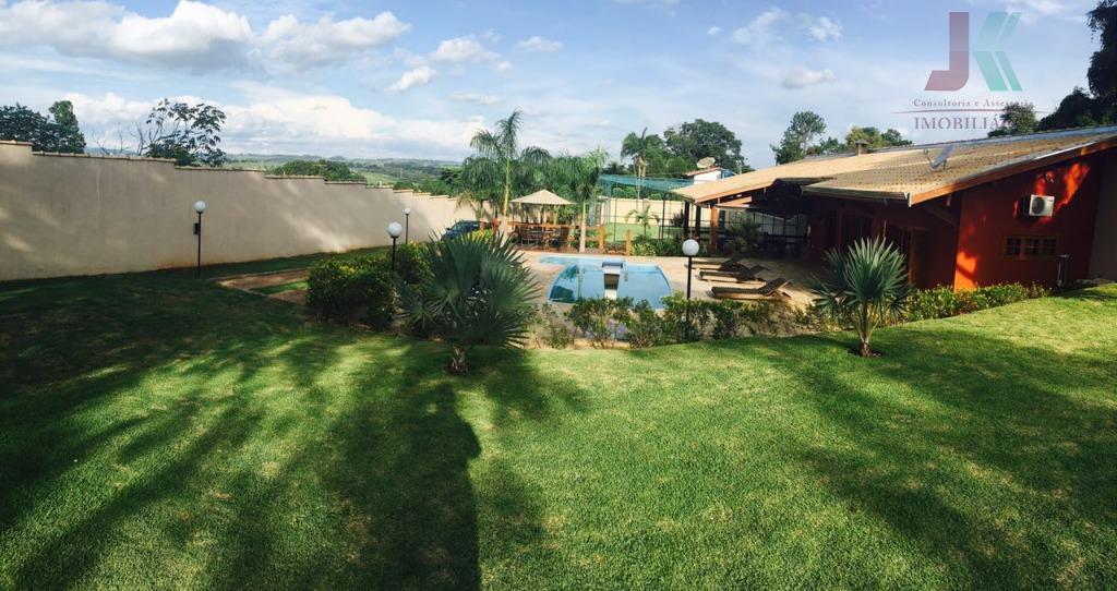 maravilhosa chácara, localizada ao lado da sp-340, sentido jaguariúna, depois do pedágio, terreno de 1500m², todo...