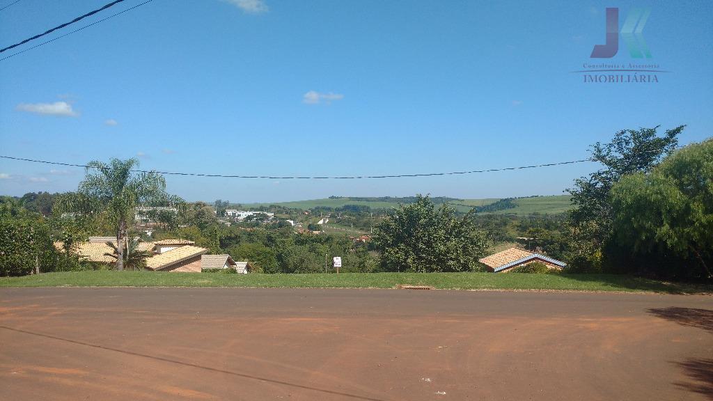 Terreno residencial à venda, Residencial Monte Belo, Santo Antônio de Posse.