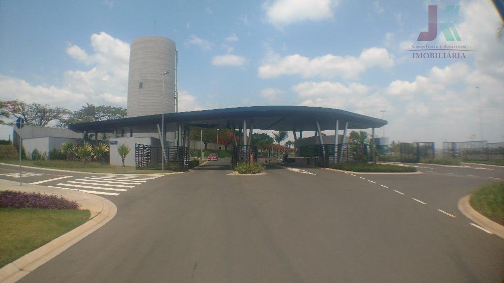 Terreno residencial à venda, Tambore, Jaguariúna.
