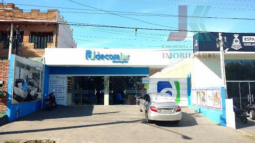 Salão comercial à venda, Centro, Jaguariúna.