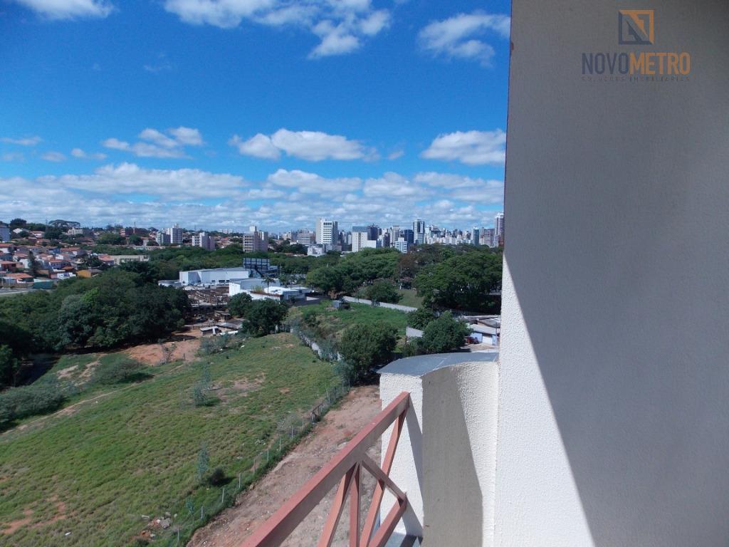 Apartamento residencial para venda e locação, Taquaral, Campinas - AP0523.