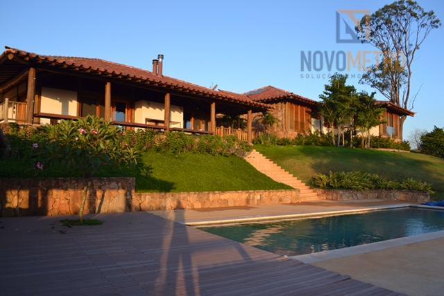Joaquim Egídio - 20.016 m² - 3 casas