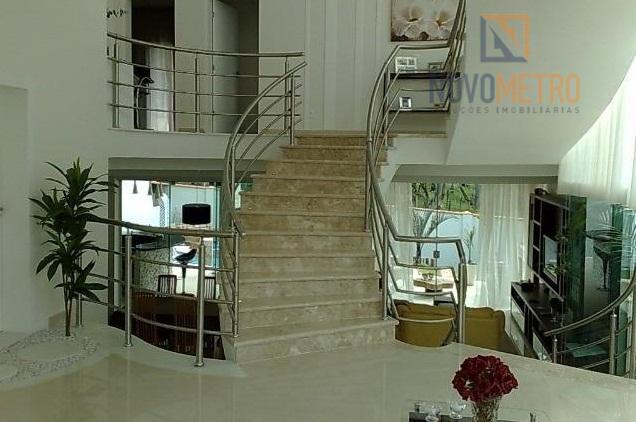 Casa a venda Alphaville Dom Pedro Campinas