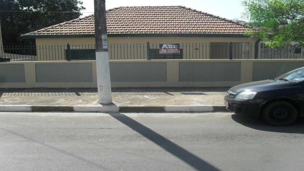 Casa  residencial para locação, Santo Antonio, Cosmópolis.