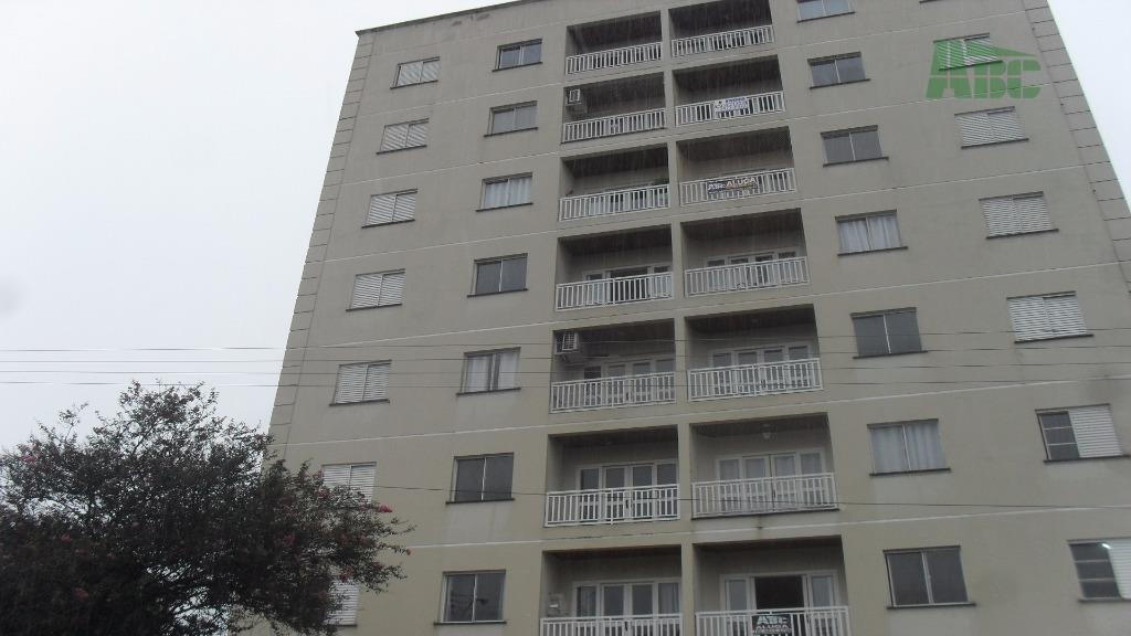 Apartamento residencial para locação, Centro, Cosmópolis.