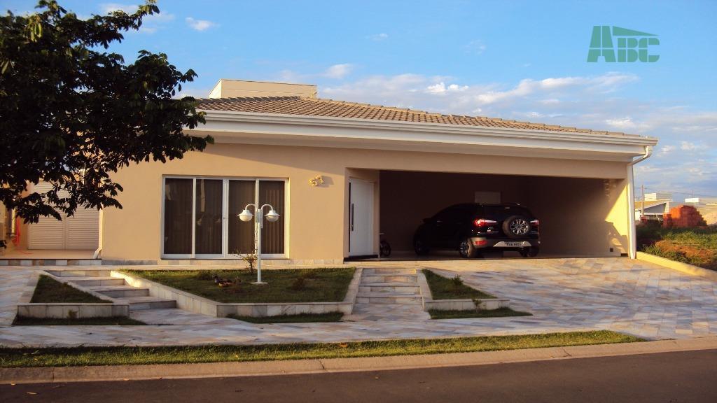 Casa  residencial para locação, Jardim Ypê, Paulínia.