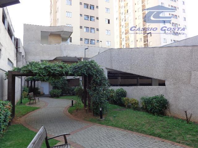 Apartamento à venda, 49 m² por R$ 320.000,00 - Penha - São Paulo/SP