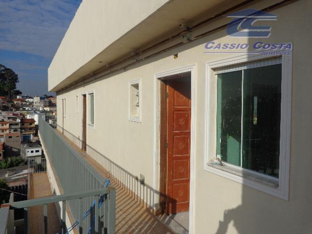 Apartamento com 1 dormitório à venda, 30 m² por R$ 190.000 - Cangaíba - São Paulo/SP