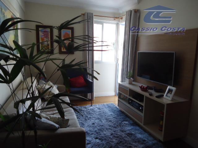 Apartamento à venda, 63 m² por R$ 370.000,00 - Vila Esperança - São Paulo/SP
