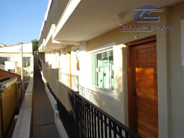 Apartamento à venda, 33 m² por R$ 170.000,00 - Cidade Patriarca - São Paulo/SP