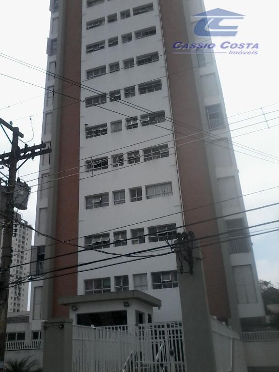 Apartamento à venda, 70 m² por R$ 350.000,00 - Penha - São Paulo/SP