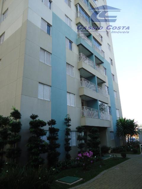 Apartamento com 3 dormitórios à venda, 65 m² por R$ 425.000 - Vila Matilde - São Paulo/SP