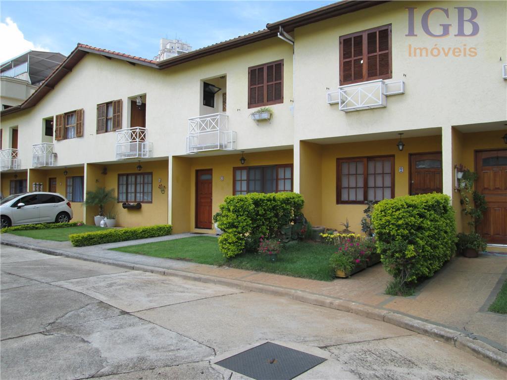 Sobrado residencial à venda, Conjunto Residencial Santa Terezinha, São Paulo.