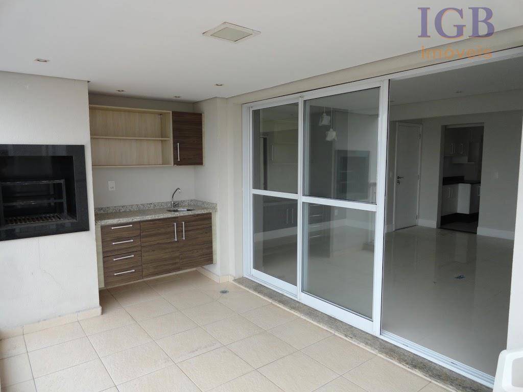 Apartamento residencial para venda e locação, Vila Basileia, São Paulo.