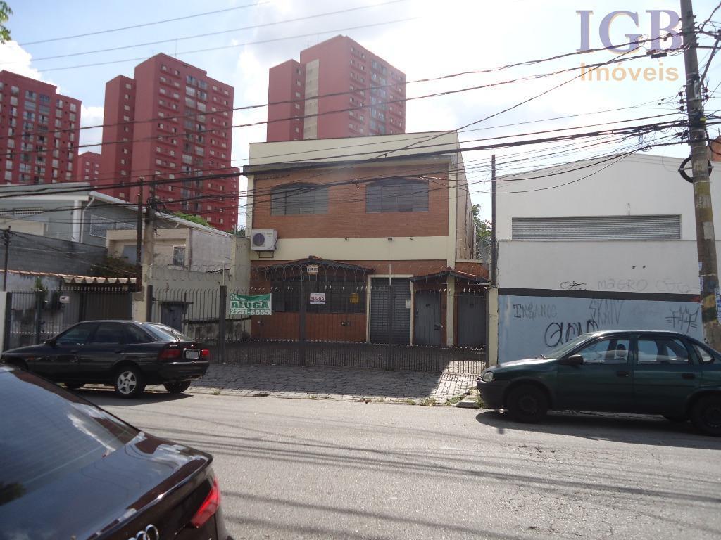 Prédio comercial à venda, Casa Verde, São Paulo.
