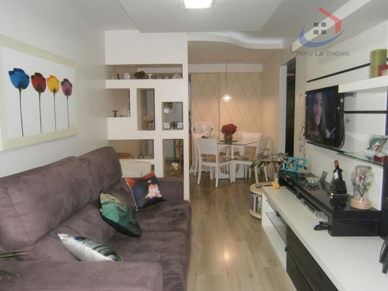 Apartamento residencial à venda, Catete, Rio de Janeiro.