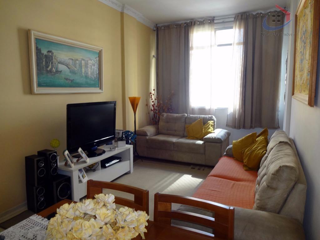 Apartamento residencial à venda, Laranjeiras, Rio de Janeiro.