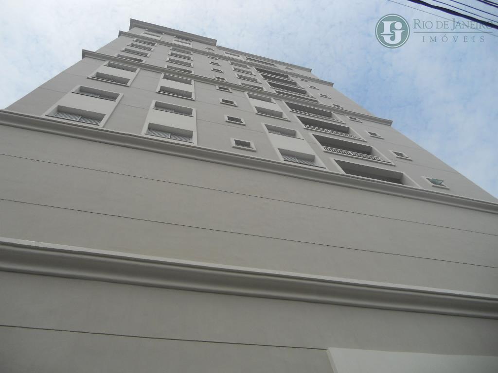 Apartamento residencial para venda, São Benedito, Poços de Caldas.
