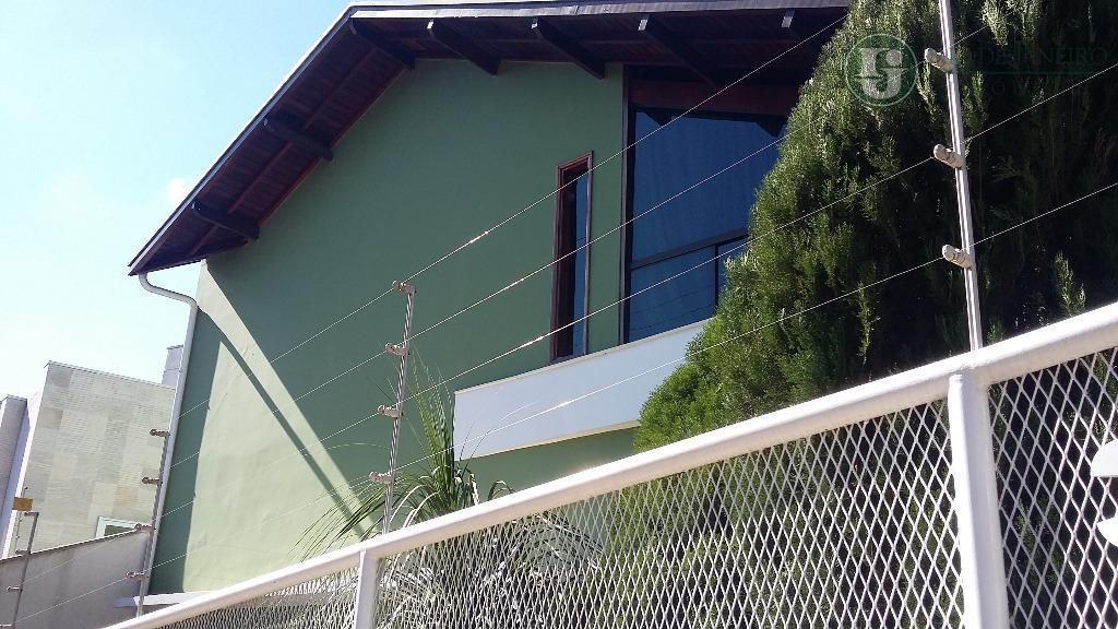 Casa residencial à venda, Jardim Novo Mundo, Poços de Caldas.