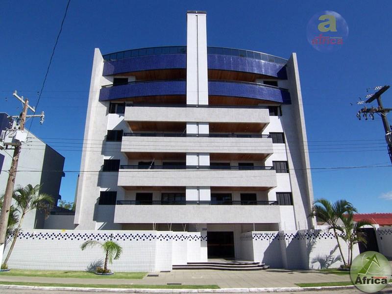 Cobertura  residencial para venda e locação, Centro, Guaratuba.
