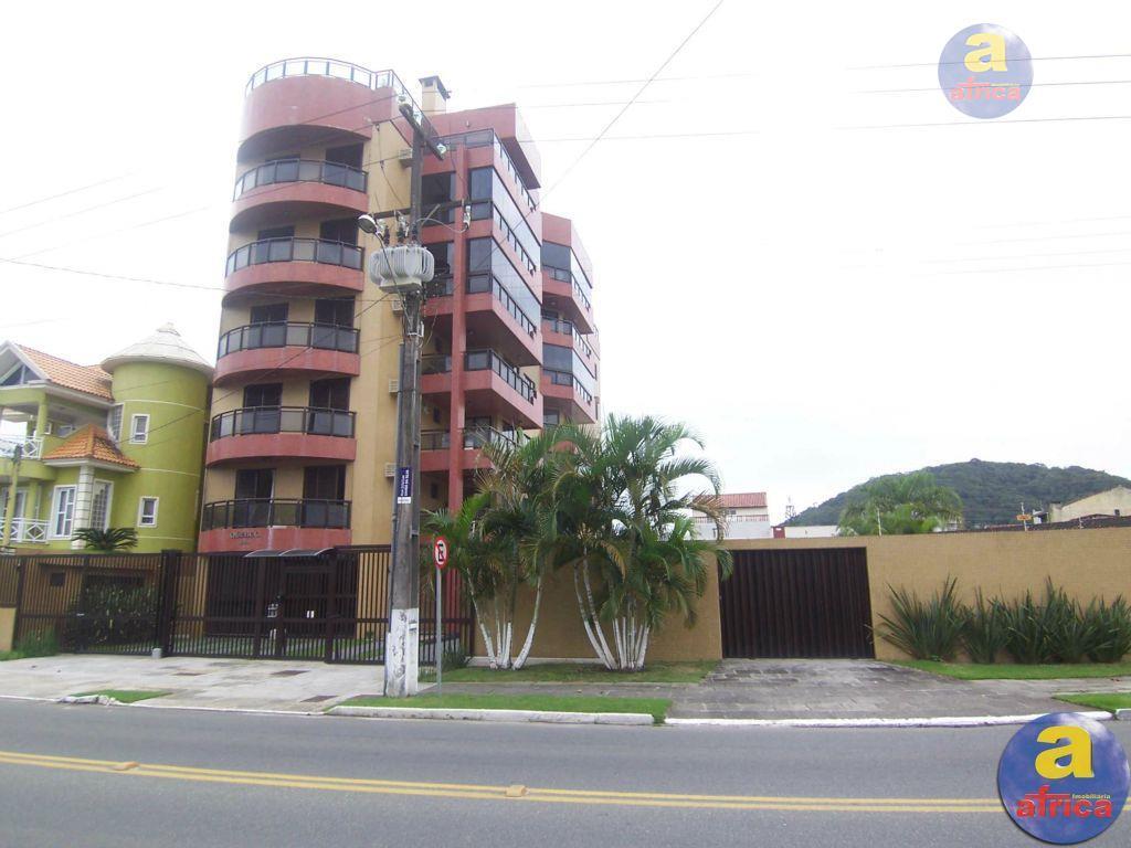 Cobertura residencial à venda, Centro, Guaratuba, Paraná