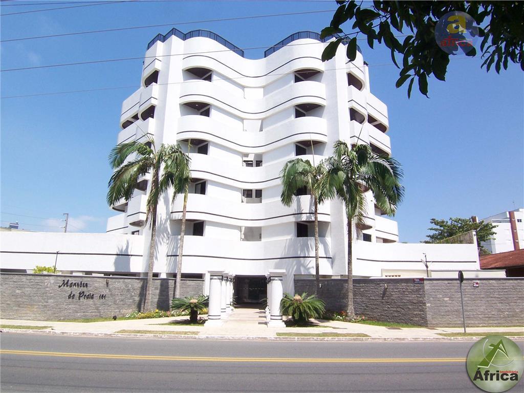 Cobertura  residencial à venda, Centro, Guaratuba.