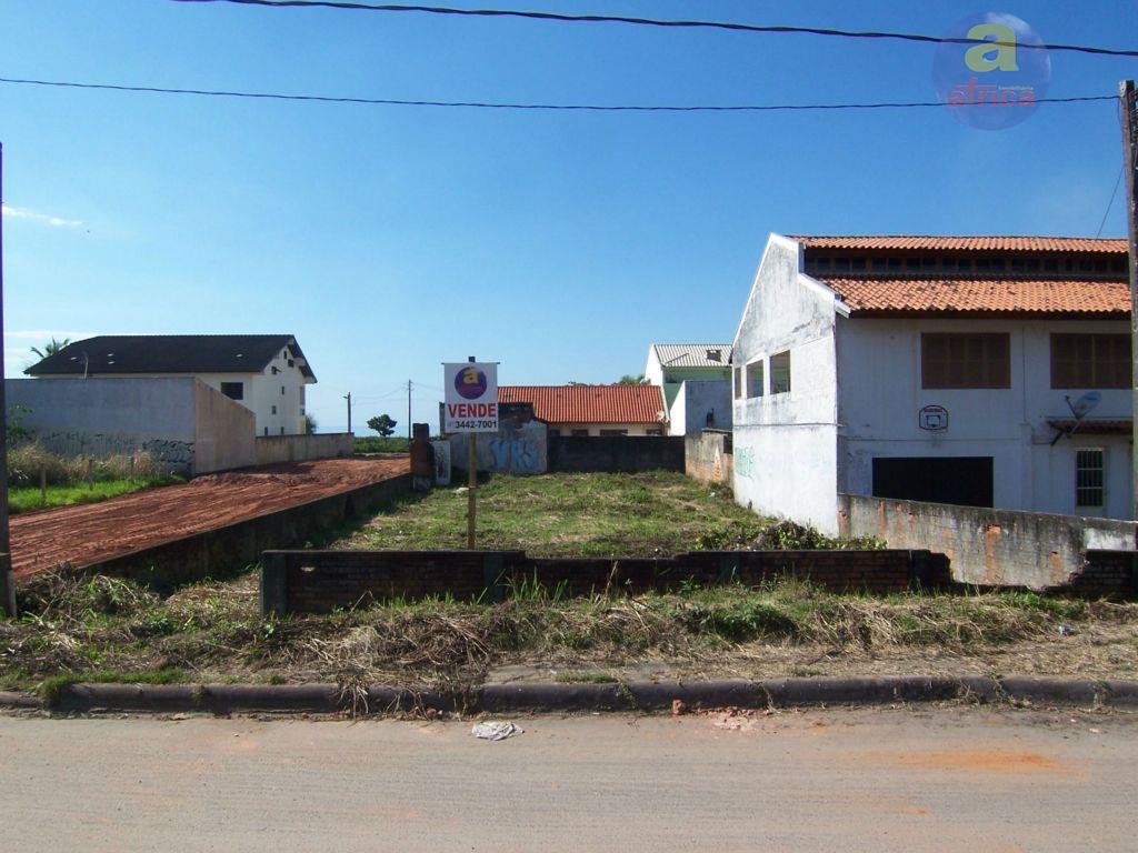 Terreno  residencial à venda, Brejatuba, Guaratuba.