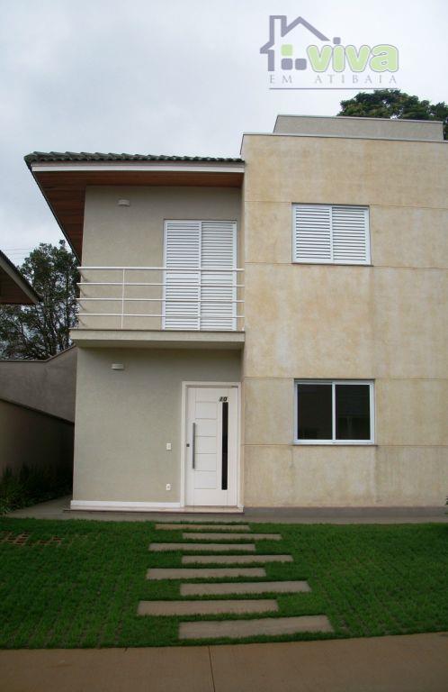 Sobrado residencial para locação, Vila Esperia Ou Giglio, Atibaia - SO0040.