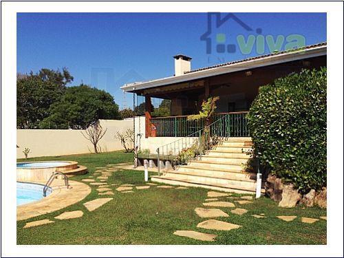 Casa residencial à venda, Chacara Itapetinga, Atibaia - CA0068.