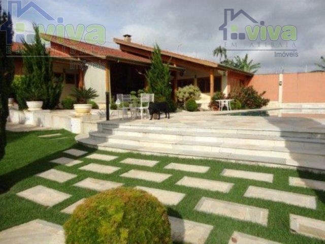 Casa residencial à venda, Vila Esperia Ou Giglio, Atibaia - CA4373.