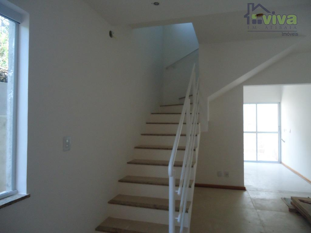 Casa à venda, 105 m² por R$ 420.000,00 - Jardim Jaraguá - Atibaia/SP