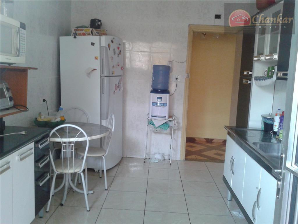 3 dorms - sala 2 ambientes - garagem para 2 veículos - 120 m2 - antigo...