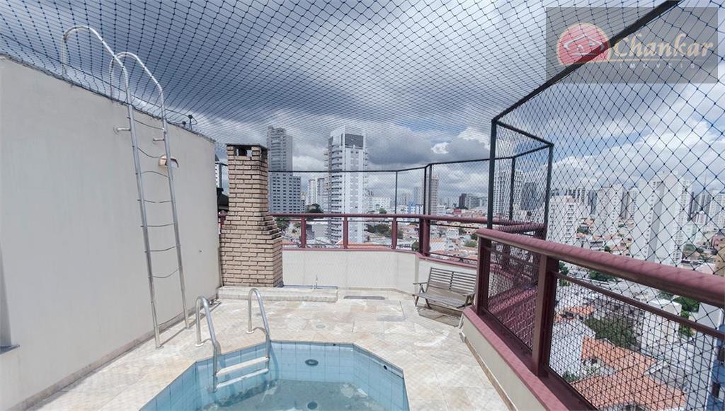 cobertura 2 dorms - 2 vagas - sacada - churrasqueira - piscina - melhor localização não...