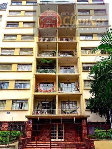 oportunidade venda frei caneca, 120 m, 2 dormitórios, sacada, 1 vaga