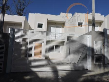 Casa residencial à venda, Jardim Paulista, Atibaia - CA0395.