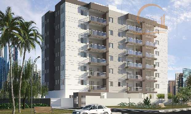 Apartamento residencial à venda, Vila Thais, Atibaia.