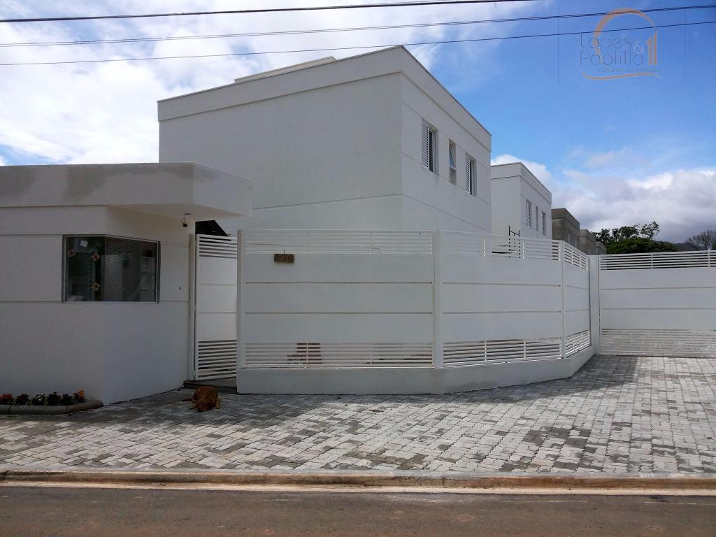 Casa residencial à venda, Loanda, Atibaia.