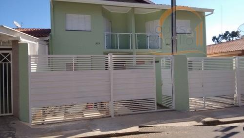 Casa residencial à venda, Caetetuba, Atibaia.