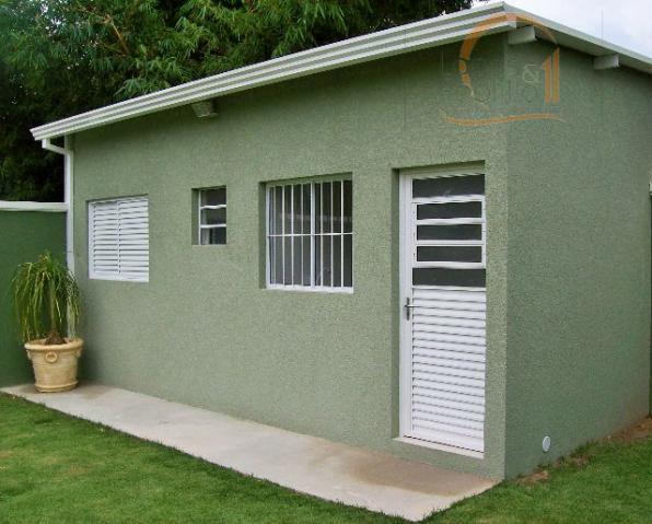 Casa residencial para venda e locação, Parque dos Coqueiros, Atibaia.